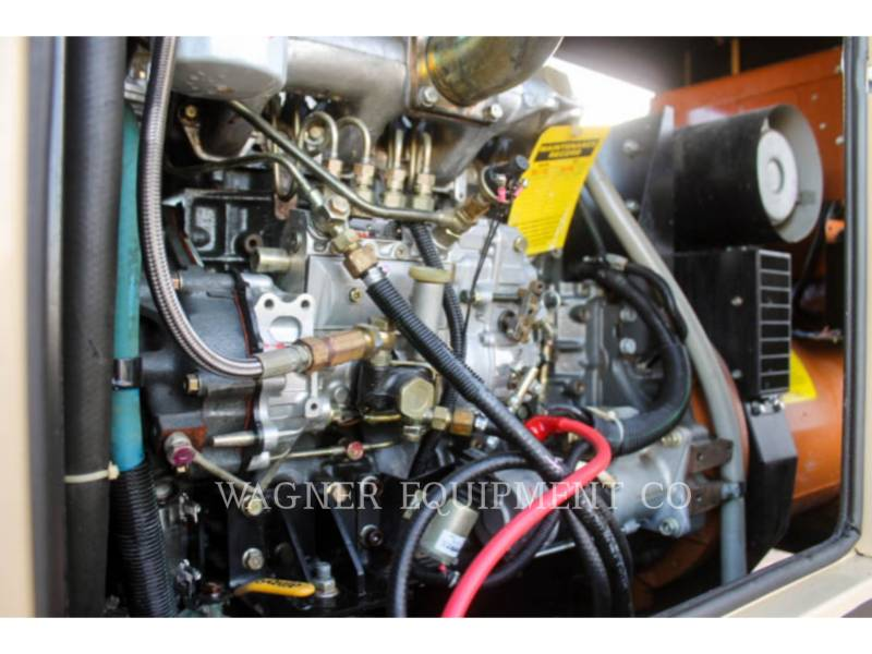 GENERAC FISSO - DIESEL (OBS) 60KW equipment  photo 2
