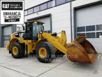 Equipment photo CATERPILLAR 962K INDUSTRIËLE LADER 1