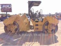 CATERPILLAR COMPACTADORES CB64 equipment  photo 9