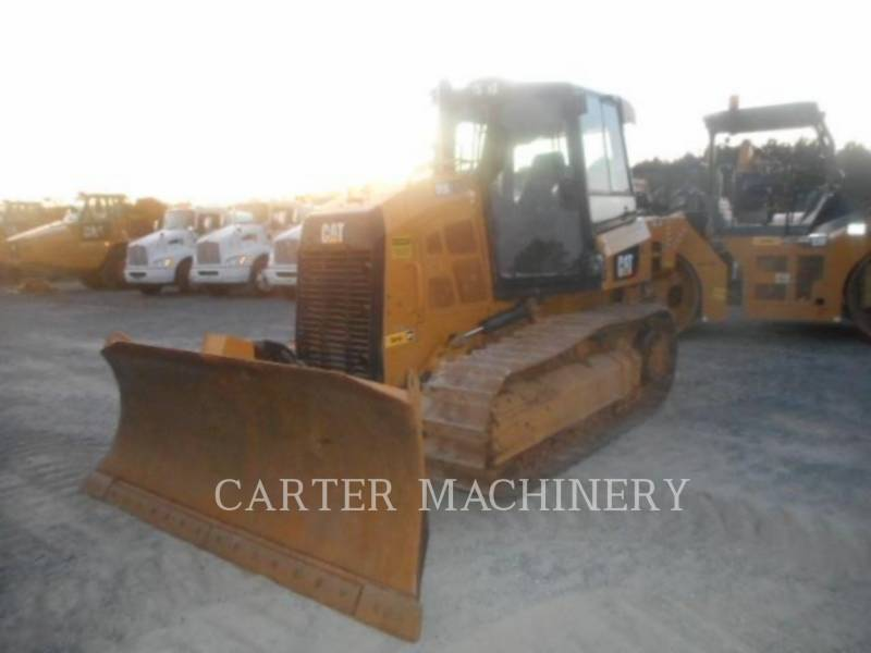 CATERPILLAR TRACK TYPE TRACTORS D5K2XL AC equipment  photo 3