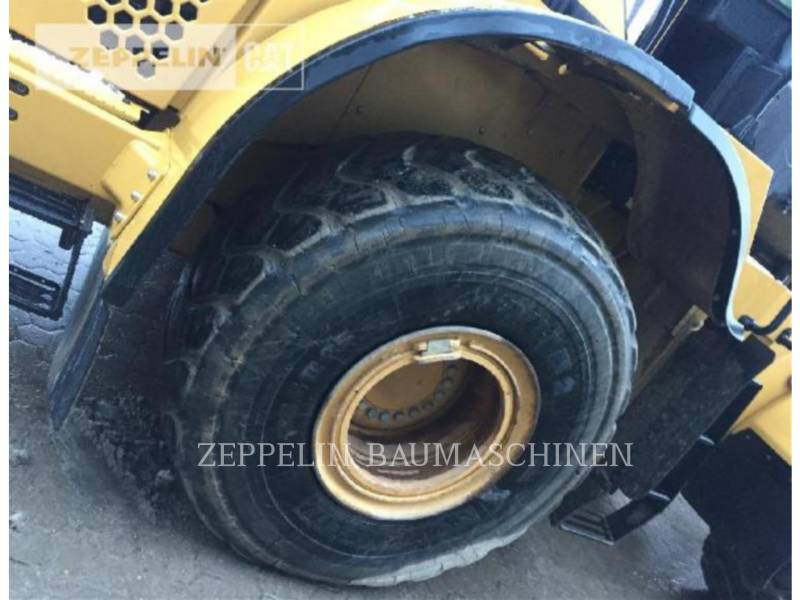 CATERPILLAR WHEEL LOADERS/INTEGRATED TOOLCARRIERS 966K equipment  photo 13