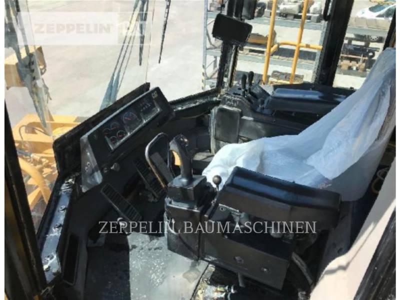 CATERPILLAR RADLADER/INDUSTRIE-RADLADER 990 equipment  photo 8