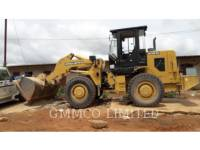 Equipment photo CATERPILLAR 2021D PALA GOMMATA DA MINIERA 1