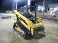 Equipment photo CATERPILLAR 289D CY MINICARGADORAS 1