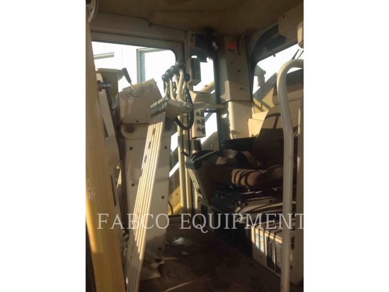 CAT TRADE-IN MOTONIVELADORAS 163H equipment  photo 6