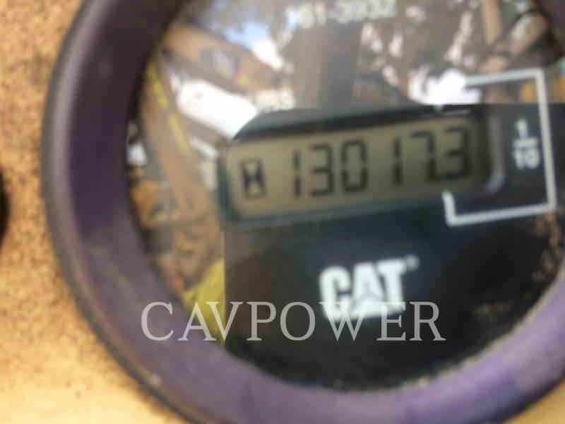 CATERPILLAR モータグレーダ 120HNA equipment  photo 6
