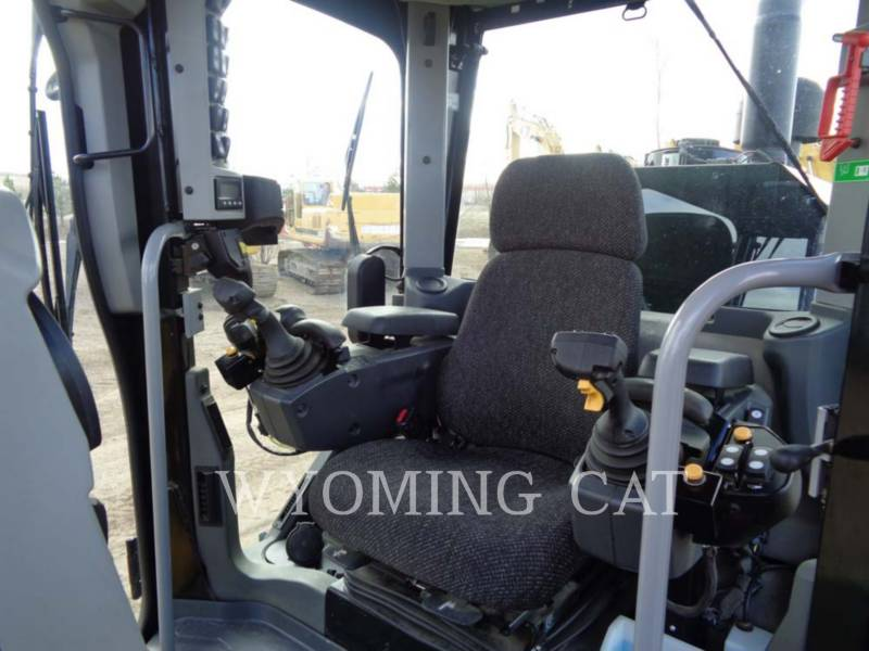Caterpillar AUTOGREDERE 140M2 equipment  photo 5
