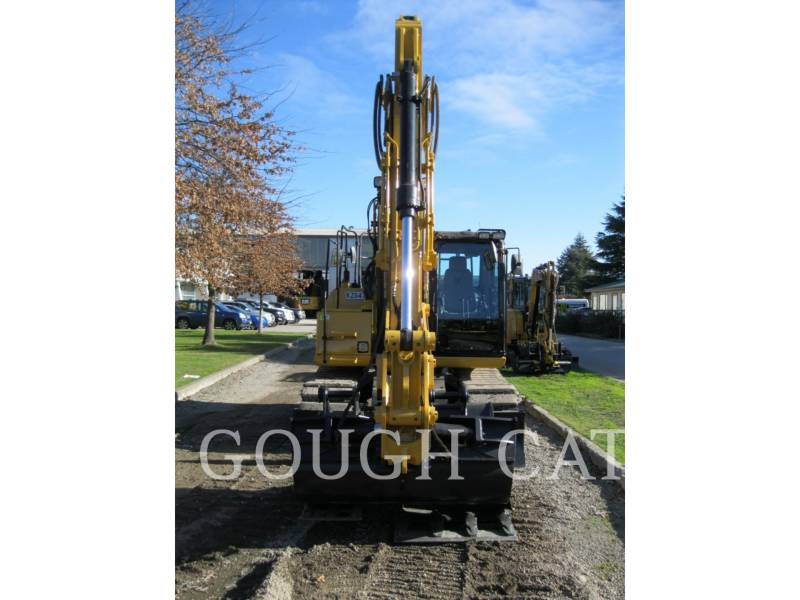 CATERPILLAR KETTEN-HYDRAULIKBAGGER 311FLRR equipment  photo 7