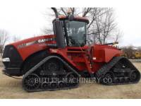 CASE/INTERNATIONAL HARVESTER 農業用トラクタ 550QUAD equipment  photo 6