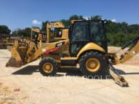 CATERPILLAR バックホーローダ 420F equipment  photo 12