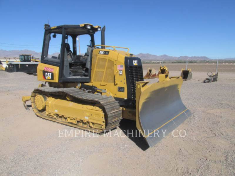 CATERPILLAR TRACK TYPE TRACTORS D5K2XL equipment  photo 1