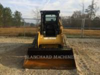 Equipment photo CATERPILLAR 259B3 OS2 SKID STEER LOADERS 1