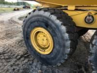 CATERPILLAR DUMPER ARTICOLATI 735 C equipment  photo 15