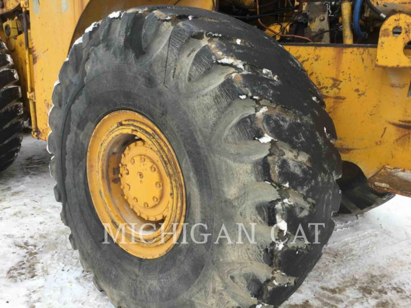 MICHIGAN WHEEL LOADERS/INTEGRATED TOOLCARRIERS 175B-C equipment  photo 18
