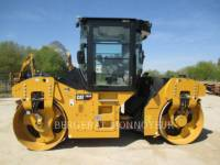 Equipment photo CATERPILLAR CB54B コンパクタ 1