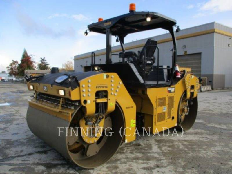 CATERPILLAR WALCE CB64B equipment  photo 1