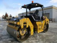 Equipment photo CATERPILLAR CB64B COMPACTORS 1