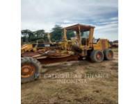 Equipment photo CATERPILLAR 120 K モータグレーダ 1