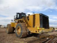 CATERPILLAR PALE GOMMATE/PALE GOMMATE MULTIUSO 992KLRC equipment  photo 7
