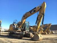 CATERPILLAR TRACK EXCAVATORS 316EL THB equipment  photo 3