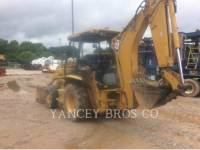 CATERPILLAR SKID STEER LOADERS 416D equipment  photo 3