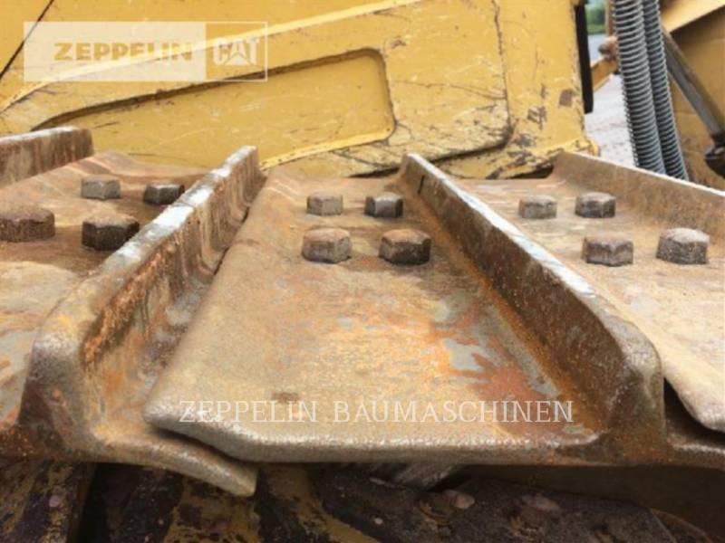 CATERPILLAR KETTENDOZER D6TXL equipment  photo 13