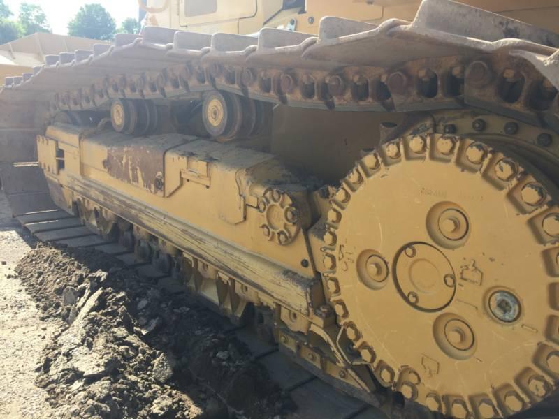 CATERPILLAR TRACTOREN OP RUPSBANDEN D6K2LGP equipment  photo 15