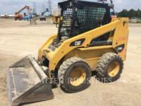 Equipment photo CAT TRADE-IN 236B3 MINICARGADORAS 1