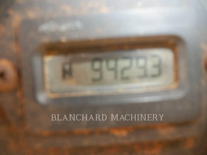 CATERPILLAR TRACK TYPE TRACTORS D7H equipment  photo 9