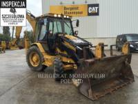 Equipment photo CATERPILLAR 442D BACKHOE LOADERS 1