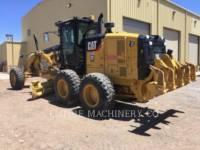 Equipment photo CATERPILLAR 120M2 AWD MOTORGRADER 1