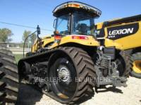 AGCO-CHALLENGER AG TRACTORS MT865E equipment  photo 2