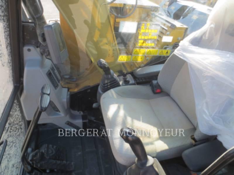 CATERPILLAR TRACK EXCAVATORS 314D equipment  photo 22