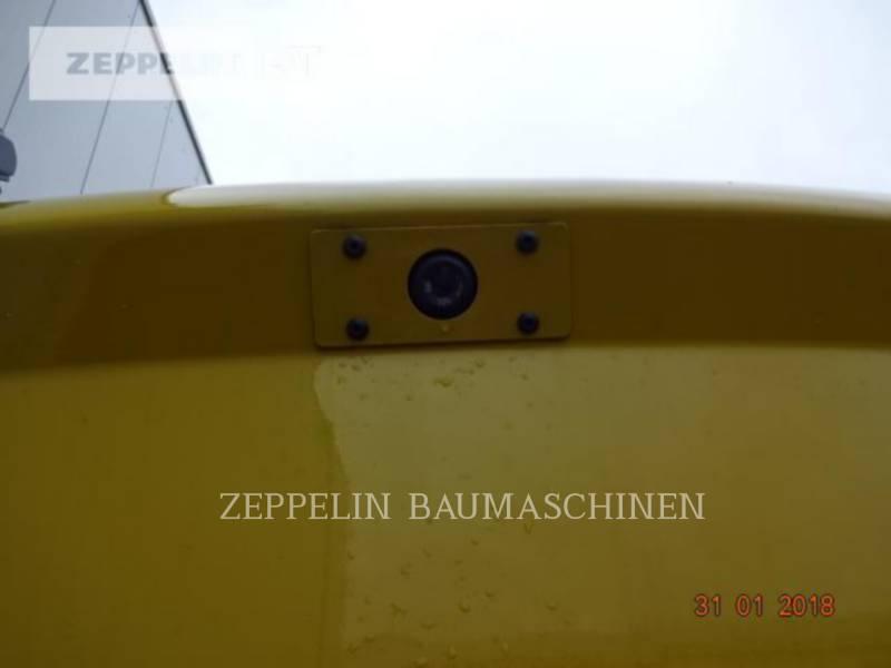 CATERPILLAR KOPARKI KOŁOWE M320F equipment  photo 20