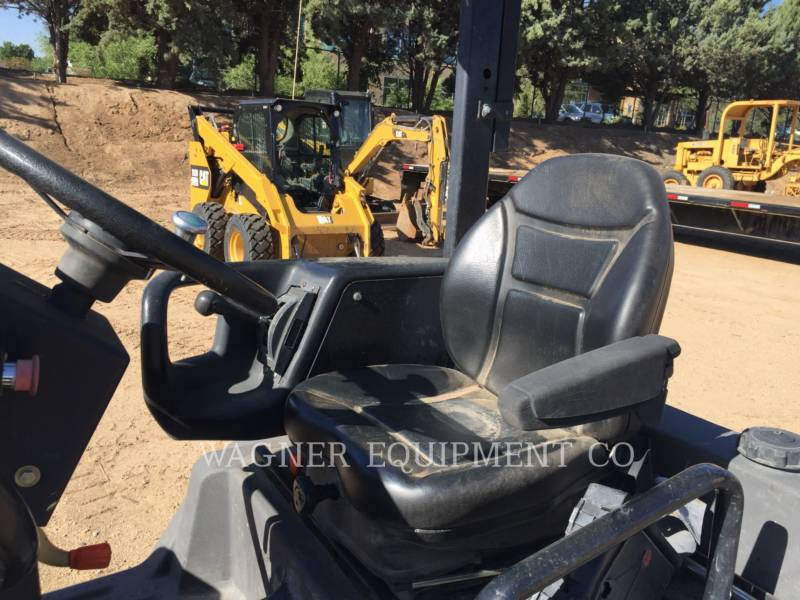 INGERSOLL-RAND COMPACTORS DD24 equipment  photo 7