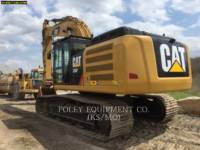 CATERPILLAR EXCAVADORAS DE CADENAS 336FL10 equipment  photo 3
