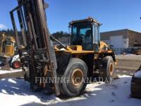 Equipment photo CATERPILLAR 938G FORKLIFTS 1