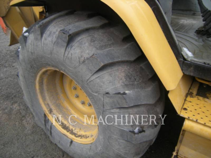 CATERPILLAR RETROEXCAVADORAS CARGADORAS 420D equipment  photo 11