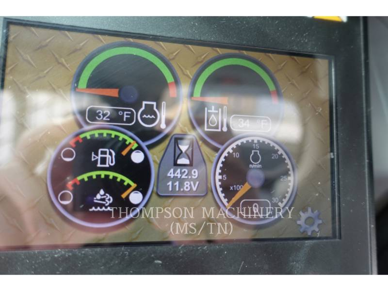 CATERPILLAR MULTITERREINLADERS 299D2 equipment  photo 10