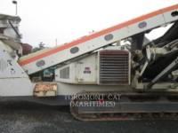 METSO SCREENS ST358 equipment  photo 2