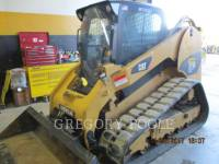 CATERPILLAR CHARGEURS TOUT TERRAIN 279C equipment  photo 1