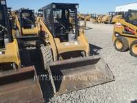 CATERPILLAR SKID STEER LOADERS 226B3 HRC equipment  photo 2