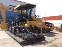 Caterpillar BETONIERE DE ASFALT AP-655D equipment  photo 5