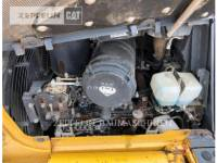 KOMATSU LTD. TRACTORES DE CADENAS D61PX-12 equipment  photo 11