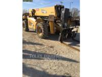 Equipment photo JLG INDUSTRIES, INC. TL1255C TELEHANDLER 1