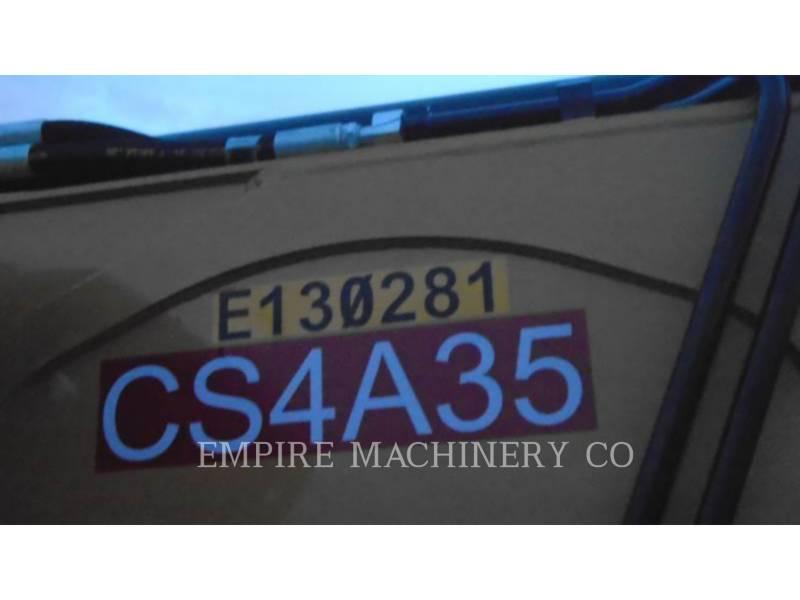CATERPILLAR MANIPULADOR TELESCÓPICO TL1055D equipment  photo 5