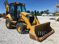 Equipment photo CATERPILLAR 420FH2 GRAAF-LAADCOMBINATIES 1