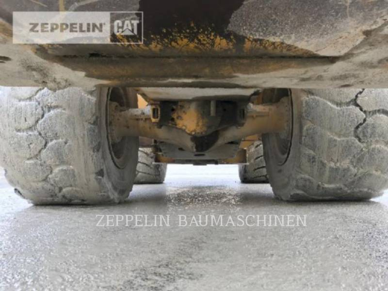 CATERPILLAR WHEEL LOADERS/INTEGRATED TOOLCARRIERS 988F equipment  photo 19