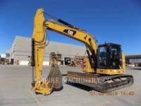 CATERPILLAR KETTEN-HYDRAULIKBAGGER 315FL    P equipment  photo 4