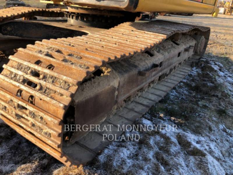 CATERPILLAR ESCAVATORI CINGOLATI 329EL equipment  photo 11